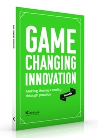 Galabria.be Game changing innovation - Making theory a reality through practice Image