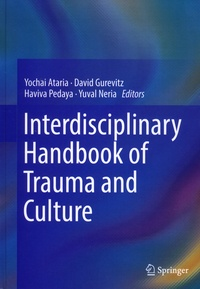 Alixetmika.fr Interdisciplinary Handbook of Trauma and Culture Image
