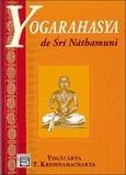 Yogacarya-T Krishnamacharya - .