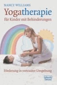 Yogatherapie für Kinder mit Behinderungen - Förderung in vertrauter Umgebung.