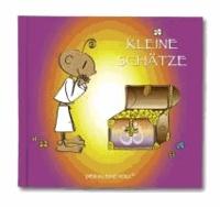 YOGI Minibuch - Kleine Schätze - Kleine Wort- und Bildschätze die das Leben liebenswerter machen.