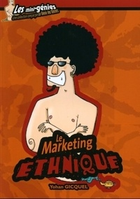 Yohan Gicquel - Le Marketing ethnique.