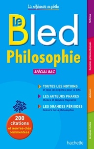 Téléchargements gratuits d'enregistrements de livres audio Bled Philosophie Spécial BAC en francais 9782012707344 CHM DJVU par Yohann Durand