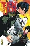 Yoichi Komori et Muneaki Taoka - Tenjin Tome 11 : .