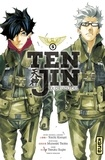 Yoichi Komori et Muneaki Taoka - Tenjin, tome 5.