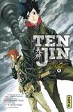 Yoichi Komori - Tenjin Tome 6 : .