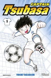 Yoichi Takahashi - Captain Tsubasa tome 1.