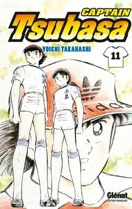 Yoichi Takahashi - Captain Tsubasa tome 11.