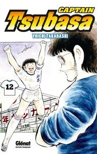 Yoichi Takahashi - Captain Tsubasa Tome 12.