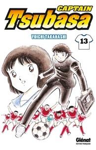 Yoichi Takahashi - Captain Tsubasa Tome 13.