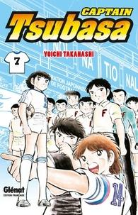 Yoichi Takahashi - Captain Tsubasa tome 7.
