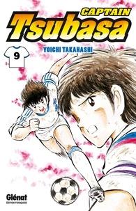 Yoichi Takahashi - Captain Tsubasa tome 9.