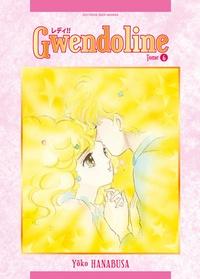 Yoko Hanabusa - Gwendoline (Lady!!) Tome 6 : .