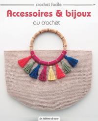 Corridashivernales.be Accessoires & bijoux au crochet - Ornés de glands & franges Image