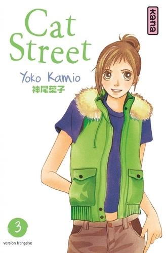 Cat Street Tome 3