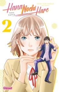 Yoko Kamio - Hana Nochi Hare - Tome 02.