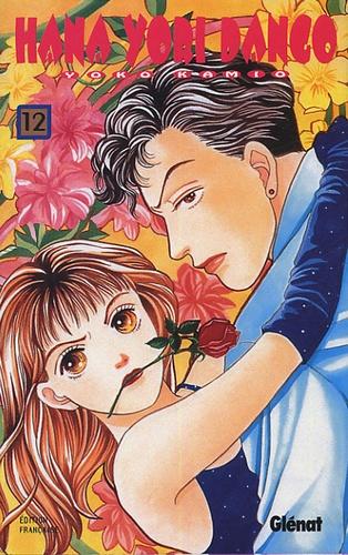 Hana Yori Dango Tome 24 - Yoko Kamio