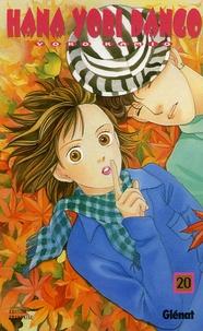 Yoko Kamio - Hana Yori Dango Tome 20 : .