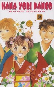 Yoko Kamio - Hana Yori Dango Tome 34 : .
