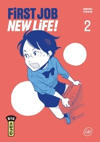 Corridashivernales.be First Job New Life! Tome 2 Image