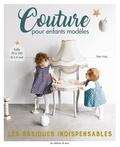 Yoko Nogi - Couture pour enfants modèles - Les basiques indispensables.