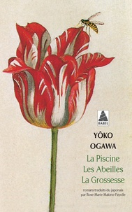 Yoko Ogawa - .