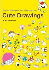 Yoko Takashima - Cute Drawings.