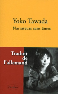 Yoko Tawada - .