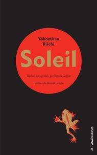 Yokomitsu Riichi - Soleil.