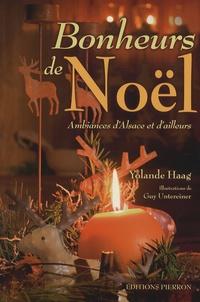 Feriasdhiver.fr Bonheurs de Noël - Ambiances d'Alsace et d'ailleurs Image