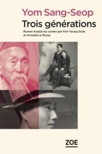 Yom Sang-Seop - Trois générations.
