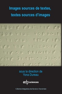 Yona Dureau - Images sources de textes, textes sources d'images.