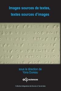 Yona Dureau - Images sources de textes, textes sources d'images.