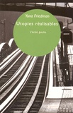 Yona Friedman - Utopies réalisables.