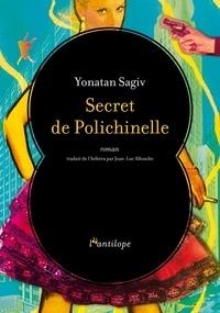 Yonatan Sagiv - Secret de Polichinelle.