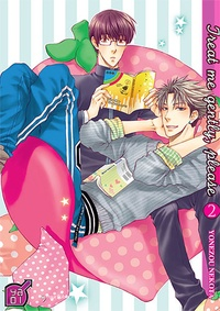 Treat me gently, please Tome 2.pdf