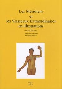 Yong Xian Sun - Les méridiens et les vaisseaux extraordinaires en illustrations.