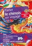 Yongmei Gao et Romain Kimmel - Parler de chinois en voyage. 1 Plan détachable