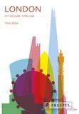 Yoni Alter - London - Cityscape Timeline.