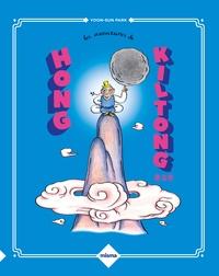 Yoon-sun Park - Les aventures de Hong Kiltong.