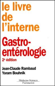 Gastro-entérologie. - 2ème édition.pdf