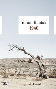 Yoram Kaniuk - 1948.