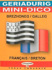 Corridashivernales.be Mini dico breton-français et français-breton Image