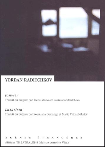 Yordan Raditchkov - .