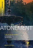 York Notes on Atonement (McEwan).