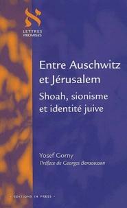 Yosef Gorny - .