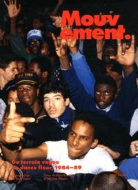 Yoshi Omori - Mouvement - Du terrain vague au dance floor, 1984-89.