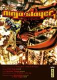 Yoshiaki Tabata et Yûki Yogo - Ninja Slayer Tome 1 : Machine of Vengeance.