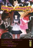 Yoshiaki Tabata - Ninja Slayer Tome 2 : Last Girl Standing - Partie 1 (précédée de Kill Zone Story).