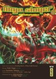 Yoshiaki Tabata - Ninja Slayer Tome 8 : .
